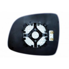 Элемент зеркала SUZUKI SX4 I 2006-н вр правый сферический с обогревом 89540609