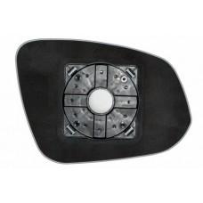Элемент зеркала TOYOTA Rav 4 IV 2012-н вр левый асферический без обогрева 92801201