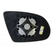 Элемент зеркала AUDI A8 2010-н вр левый асферический с обогревом 94181006
