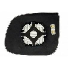 Элемент зеркала AUDI Q7 2010-н вр правый асферический с обогревом 94571000