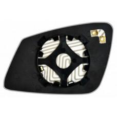 Элемент зеркала BMW 3 F30 2011-н вр правый сферический с обогревом 99331109